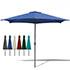 Тенты и зонты